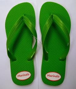 Chinelos Sandálias Tipo Havaianas - 30 Pares Oferta Promoção