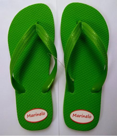Chinelos Sandálias Tipo Havaianas - 20 Pares Oferta Promoção