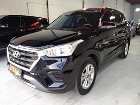 Hyundai Creta 1.6 Attitude Flex Aut. 5p 2017