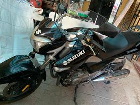 Moto Suzuki Inazuma 2014