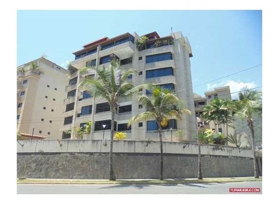 Apartamento En Alquiler Tanaguarenas