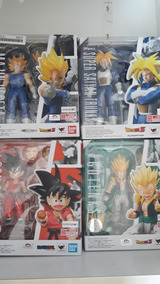 Dragon Ball Kid Goku - S.h.figuarts Bandai Original