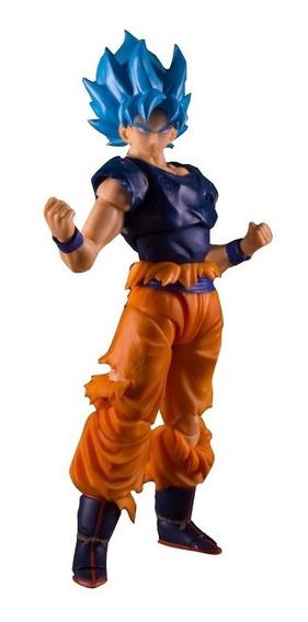 Goku Ultra Instinct Sign Demoniacal Fit Superior Incompleto