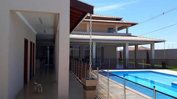 Casas Condomínio - Venda - Recanto Do Rio Pardo - Cod. 13734 - Cód. 13734 - V