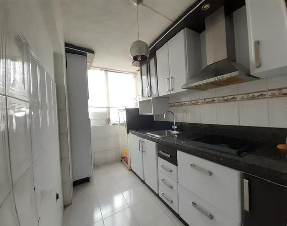 Apartamento En Venta Torre Latina Los Olivos