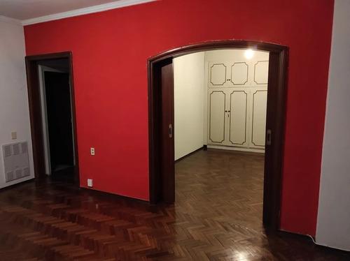 Imperdible Apto 2 Dormitorios-2 Baños-balcón-cochera Centro!