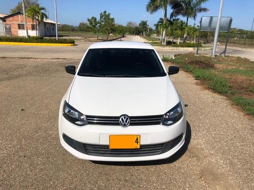 Volkswagen Vento 1.6 Comfortline Mt Modelo 2016