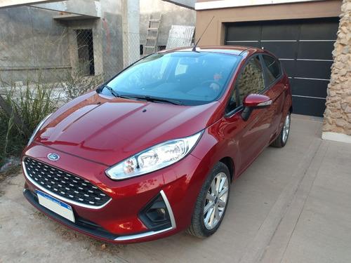 Ford Fiesta 1.6 Se Plus