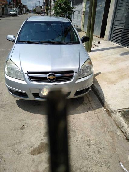 Chevrolet Vectra 2.4 16v Elite Flex Power Aut. 4p 2007