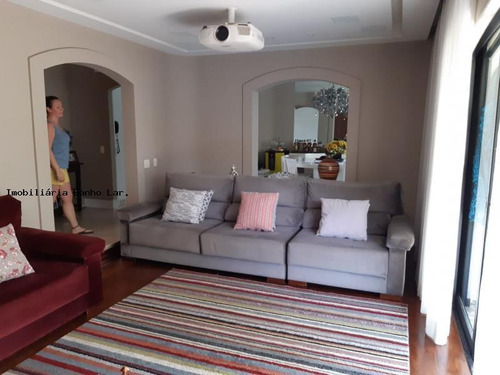 Imagem 1 de 15 de Apartamento Para Venda Em São Paulo, Vila São Francisco, 3 Dormitórios, 1 Suíte, 3 Banheiros, 3 Vagas - 8670_2-1018205
