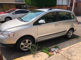 Volkswagen Sportvan 5 Puertas