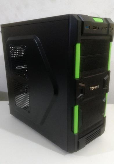 Computador Gamer A4 6300 3.7 G 8gb Video Gforce 2g Hd 1 Tera