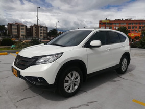 Honda Crv Exl 2.4 At 2012
