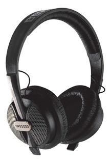 Behringer Hps5000 Auricular Semiabierto Ideal Para Estudio