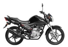 Yamaha Factor 125i Ubs