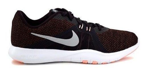 Tenis Nike Para Dama 924339-601 Café [nik2007]