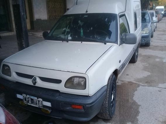 Renault Express 1999 1.9 Rl D