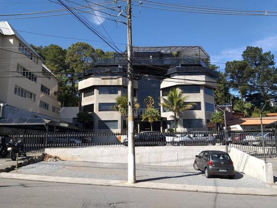 Escritório Na Granja Viana. - Cj0204