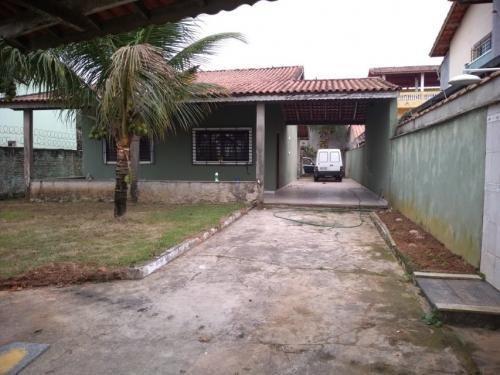 Imagem 1 de 14 de Excelente Casa Com 200 Metros Do Mar - Itanhaém 7219   A.c.m