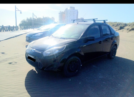 Ford Fiesta Max Ambiente Plus Mp3