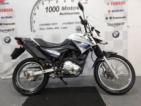 Yamaha Xtz 150 Crosser Ed 2015 Otimo Estado Aceito Moto