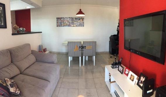 Apartamento Residencial Para Venda /vila Carrão, São Paulo - Ap00598 - 34678911