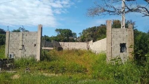Terreno À Venda No Jardim Palmeiras - Itanhaém 6678 | Sanm