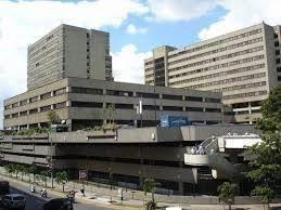 Oficina En Venta Ccct Caracas Edf 17-14001
