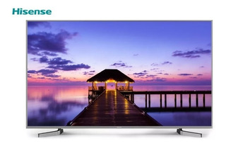Smart Tv Led Hisense Uhd 4k 55