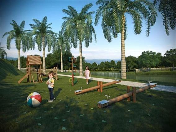 Terreno Em Sunlake Spa Residencial, Sorocaba/sp De 0m² À Venda Por R$ 175.000,00 - Te518545