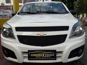 Chevrolet Montana Ls (n. Serie) 1.4 8v 4p 2013