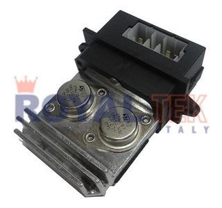 Variador Velocidad Calefaccion Renault R19