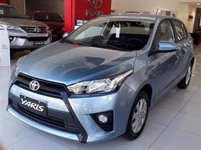 Toyota Yaris Xls Pack 1.5 107cv