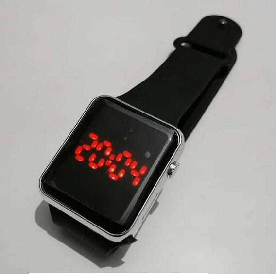 Relógio Led Unissex