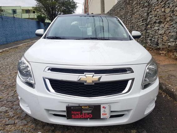 Chevrolet Cobalt 1.8 Lt 8v Econoflex 4p Aut 2013