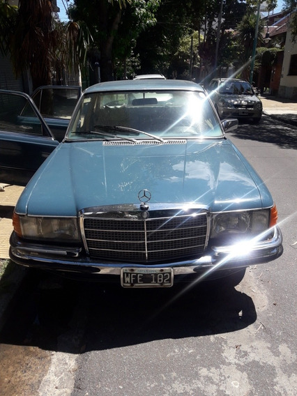 Mercedes-benz Mercedes Benz 280 Se