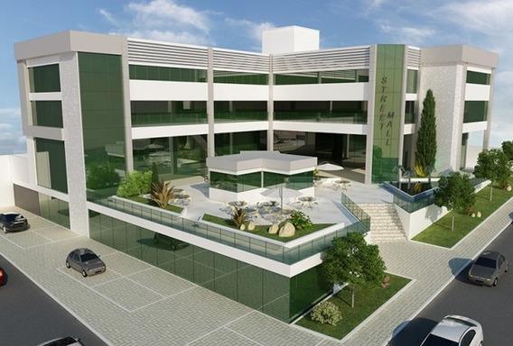 Sala Comercial Street Mall Aeroporto - 48528