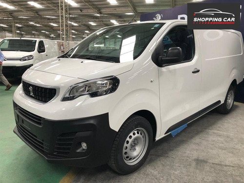 Peugeot Expert Diesel 2020 0km
