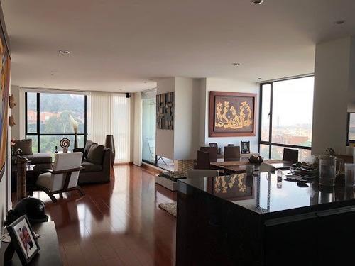 Imagen 1 de 22 de Apartamento En Venta Bosque De Pinos 399-1103