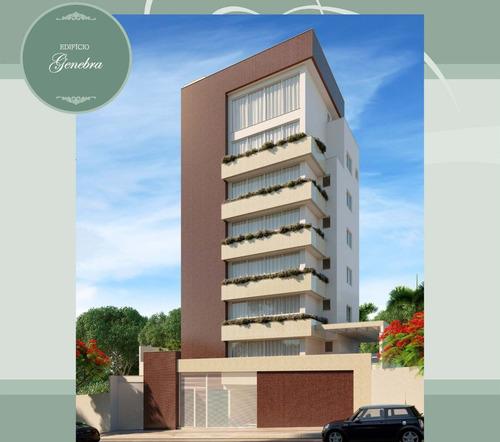 Imagem 1 de 3 de Apartamento Com Area Privativa - Liberdade - Ref: 3392 - V-3392