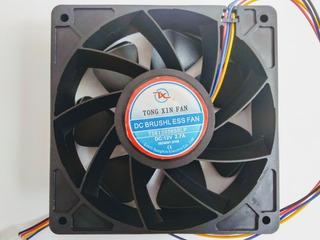 Fan Cooler Para Antminer S9, T9, L3, D3 De 6200rpm