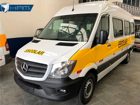 M-benz Sprinter Furgao 415 Cdi 2.2 Longa Teto Alto 2019