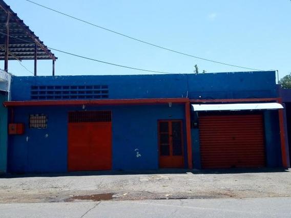 Terreno En Venta Maracay Calle Mariño Rah 19-17275 Mdf