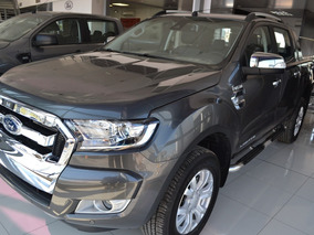 Ford Ranger 3.2 Cd Limited Tdci Manual 2018 0km // Forcam Da