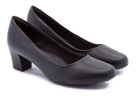 Zapato Clasico Piccadilly Uniformes Art:110072-1 Tallon