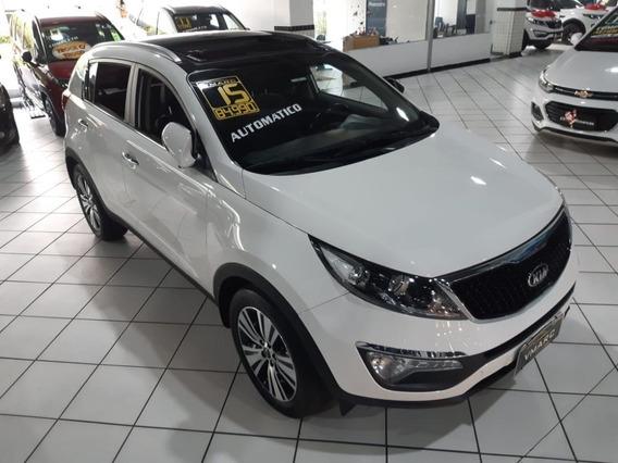 Kia Sportage 2.0 Ex 4x2 16v