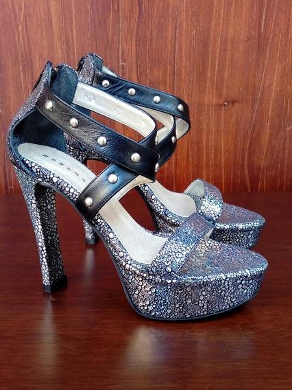 Oferta!! Zapatos De Fiesta!!! Nuevos!! Oferta! Num. 36