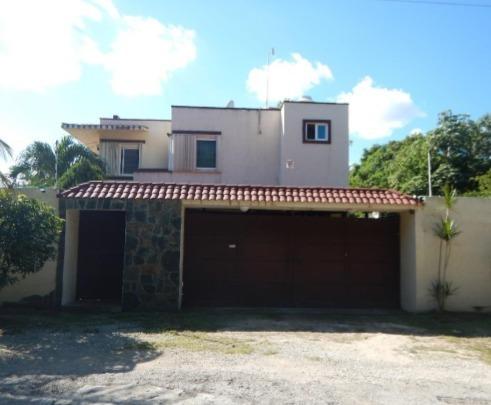 En Venta Casa En Cancún C2745