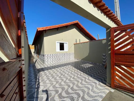 Minha Casa Minha Vida R$ 156.000 Mongaguá Ref: 8058 C