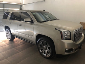 Gmc Yukon 6.2 Denali 8 Vel Awd At